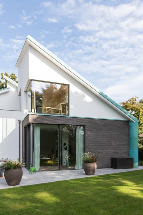 wohnhaus in bremen von diepenbroek i architekten homify. Black Bedroom Furniture Sets. Home Design Ideas