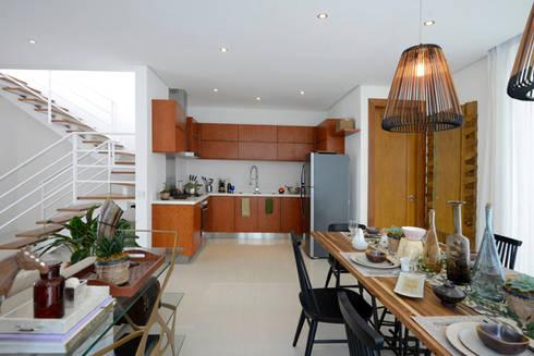 KASA: asian Kitchen by Marilen Styles