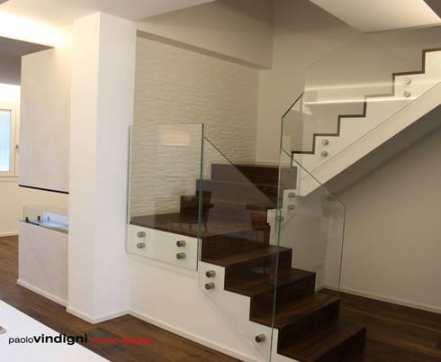 Progetto architettonico e interior design villa angel de for Design architettonico gratuito