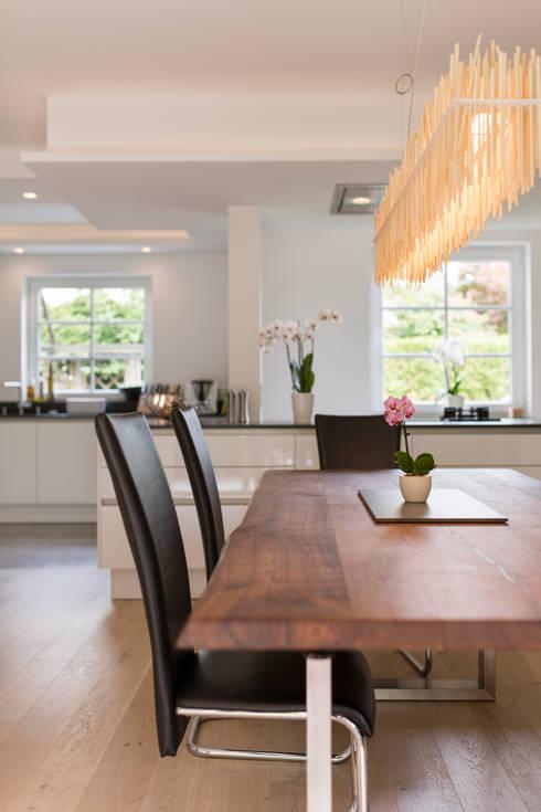 umbau und modernisierung einfamilienhaus von dÖll, Innenarchitektur ideen