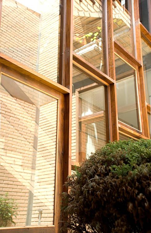 Nhà kính by JMN arquitetura
