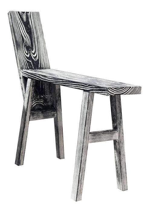 來福椅:  室內景觀 by 四一室內裝修有限公司
