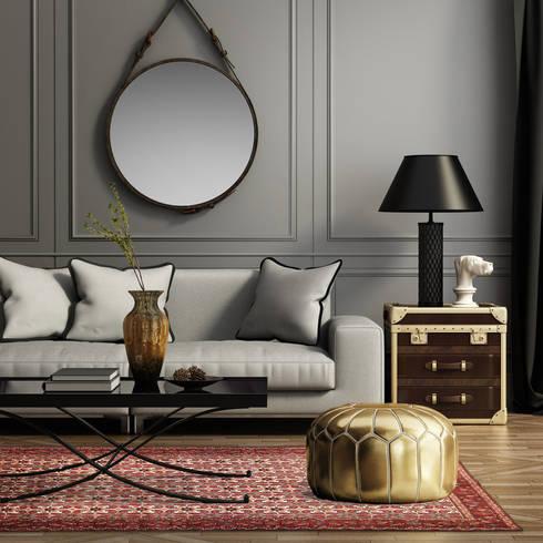Walls & flooring by Nain Trading GmbH