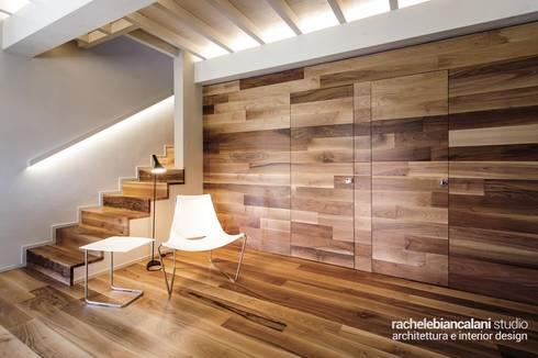 Walls by Rachele Biancalani Studio - Architecture & Design
