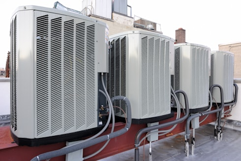 Commercial & Indusrial AC Servicing:   by Air-conditioning Johannesburg