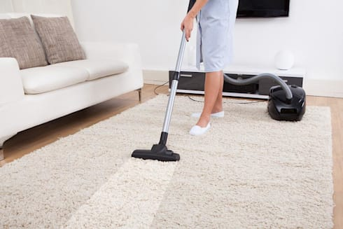 Eco-friendly Carpet Cleaning:   by Durban Cleaning Services