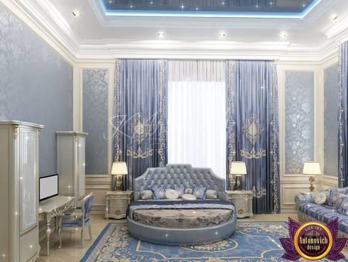 The best bedroom design ideas from Katrina Antonovich: modern Bedroom by Luxury Antonovich Design