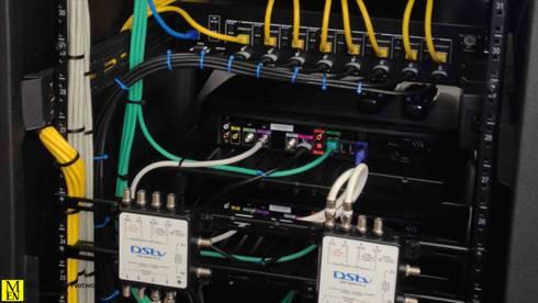 Quality DStv Cabling:   by DStv Installation Joburg
