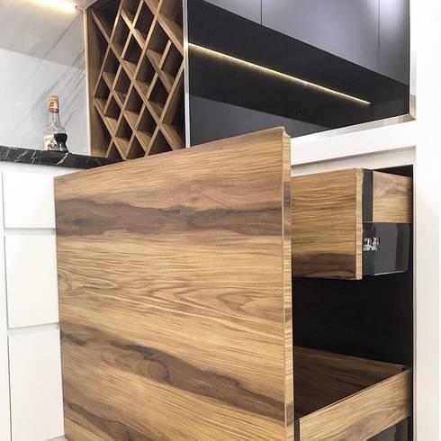 showroom:  Kitchen by renne design