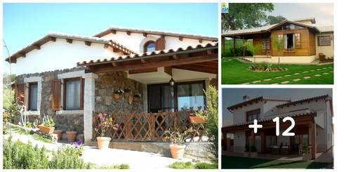 Casas de estilo clásico por press profile homify