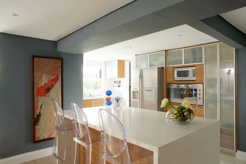 cocina: Cocinas equipadas de estilo  por Pic & Deco