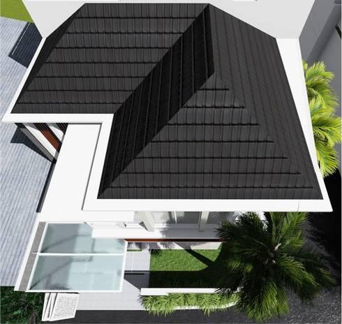 Rumah Tinggal :  Rumah tinggal  by Idealook