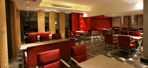 Fabiano:  مكاتب العمل والمحال التجارية تنفيذ SIGMA Designs