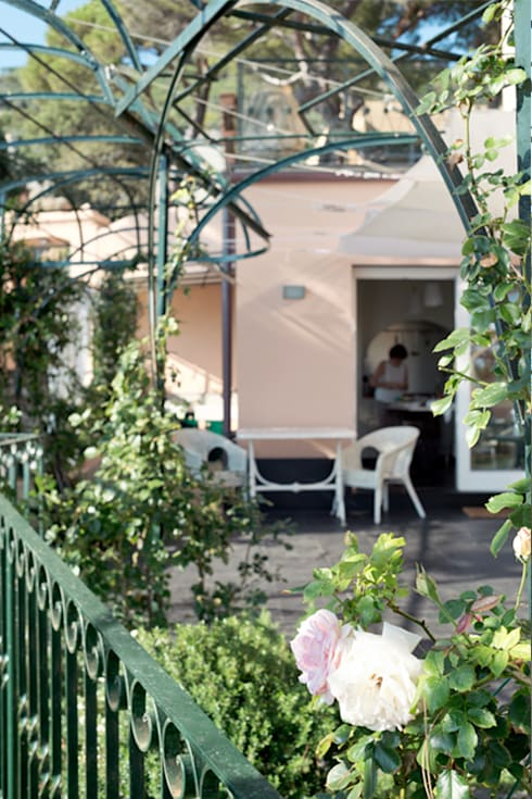 Vườn by marta carraro