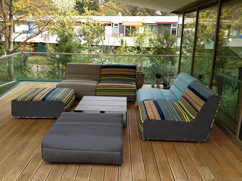 Planung und einrichtung von lux design living homify for Planung einrichtung