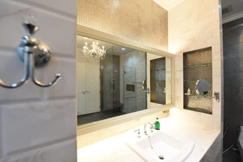 Private Residence_Phutthamonthon II.:   by Chorn design co.,Ltd.