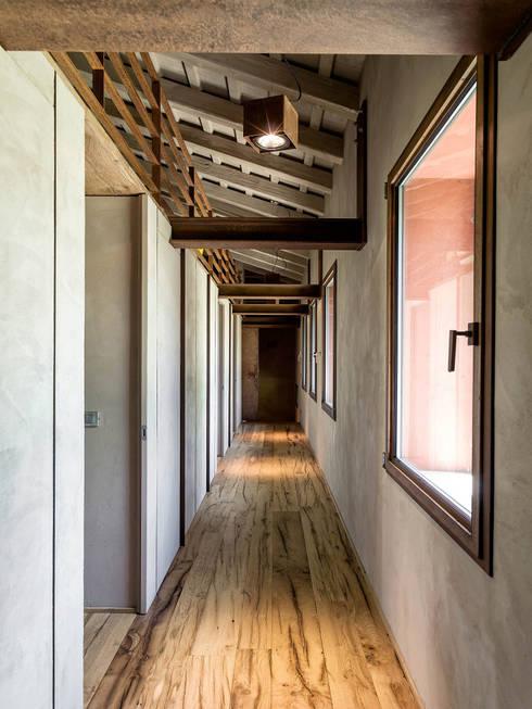 Hành lang by zanon architetti associati