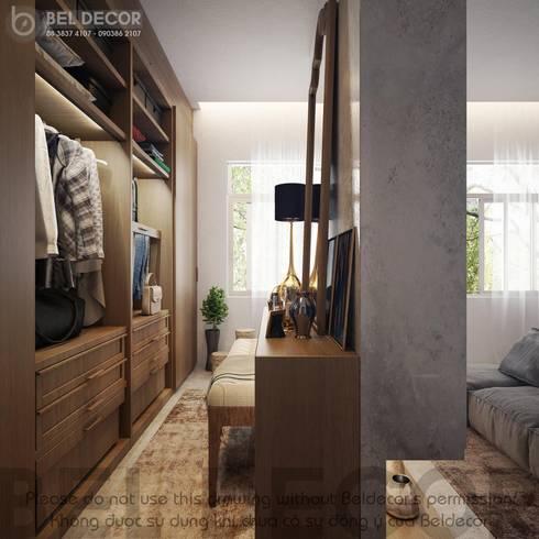 Wardrobe:   by Bel Decor