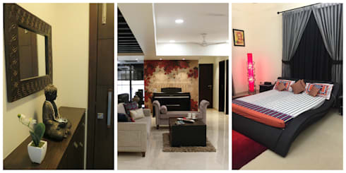 project:   by Gargee Kashyap homify