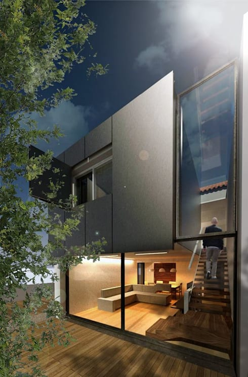 Villas by ARQUITECTOSRT