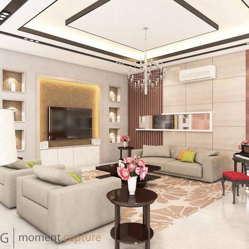 Private Residence Kehutamaan Dalam:   by G   moment capture