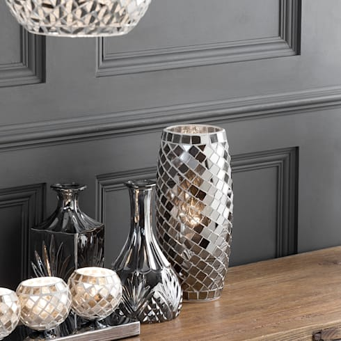 modern Living room by Litecraft