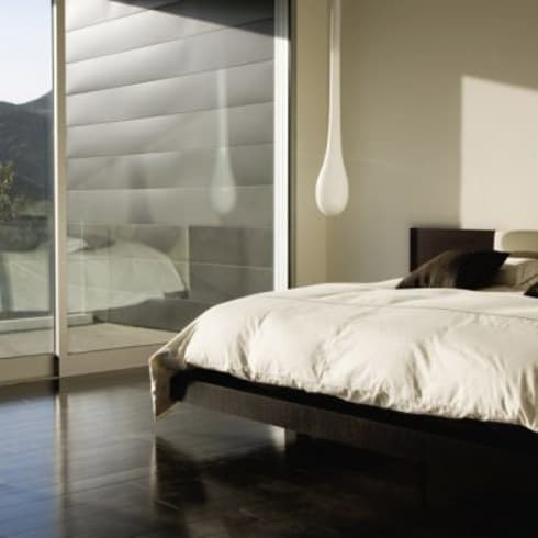 interior designers in pune: modern Bedroom by Oxedea Interiors