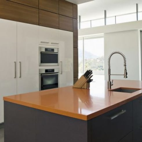 interior designers in pune: modern Kitchen by Oxedea Interiors