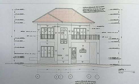 ผลงานการออกแบบ:   by awach-design