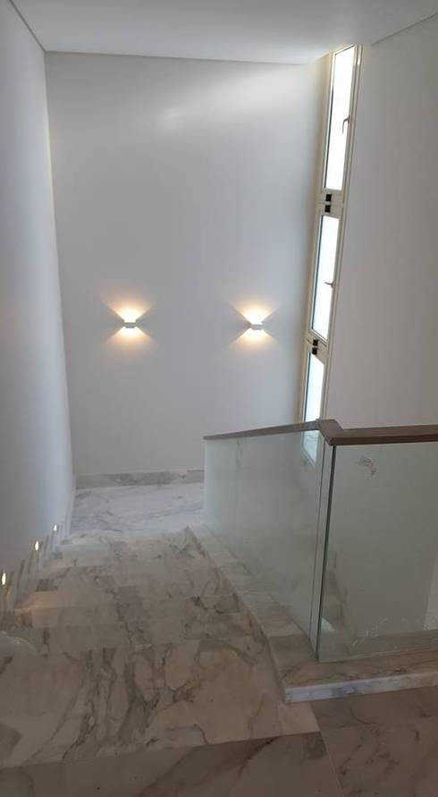 Stairs:   تنفيذ Balance Innovation