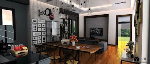 3D presentation :   by Yourspace limited partnership