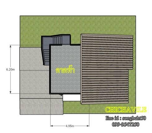 ผลงานการออกแบบ:   by chichaville