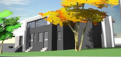 Project Cedar Creek estates:   by Pen Architectural