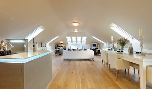 Skylights by Clement Windows
