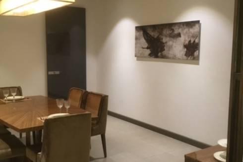 Designer Wall Covering in Ottimo at New Delhi:  Walls & flooring by S. T. Unicom Pvt. Ltd.