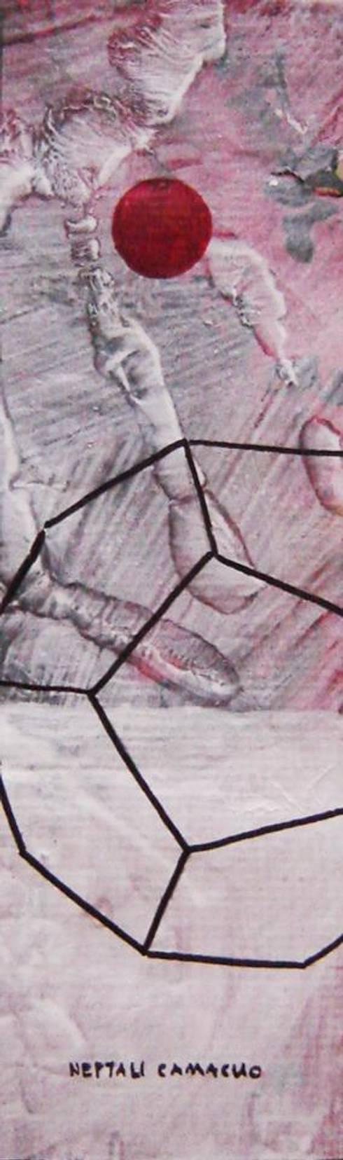 Abstraccionismo Geom Trico De Neftal Camacho Art Homify # Muebles De Cocina Neftali