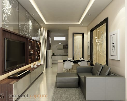 Private Residence:   by G | moment capture