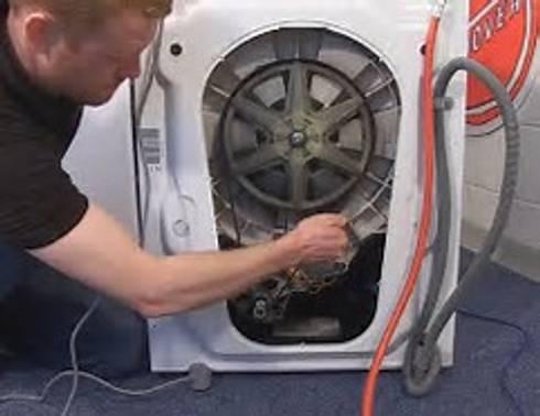 Washing machine repair project:   by Fridge Repairs Johannesburg
