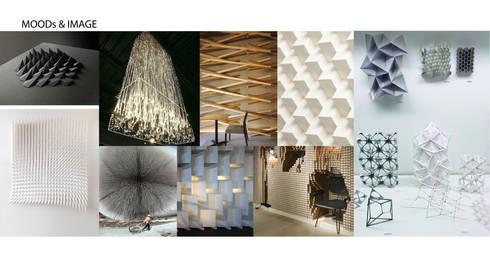 ITE Office:  อาคารสำนักงาน by Identity Design & Architecture Part.,Ltd