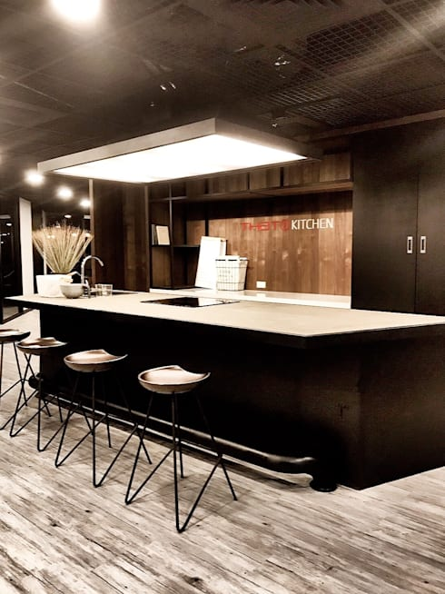 THAT 奇想生活:  辦公室&店面 by X2 CREATE乘雙設計制造所