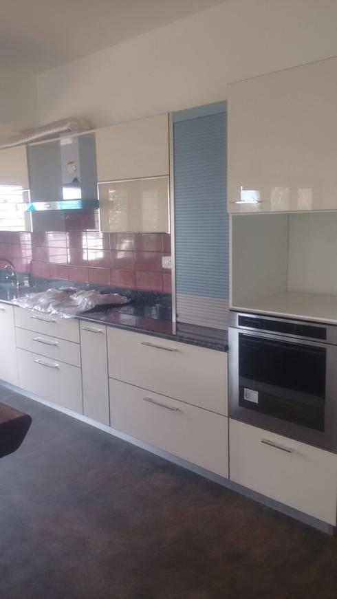 kitchen:   by zenia