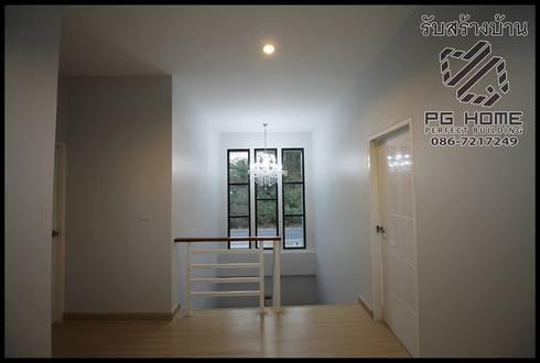 บ้านคุณแหม่ม อ.ดำเนินสะดวก จ.ราชบุรี:   by PGHOME