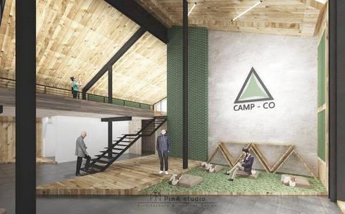 CAMP-CO (18 nov 2016):   by PinAstudio