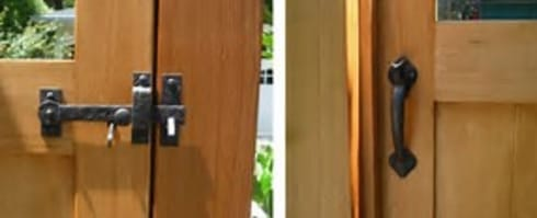Window lock security upgrade project:   by Locksmith Port Elizabeth