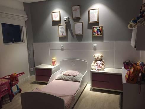 Diseño de Habitaciones infantiles: Habitaciones infantiles de estilo  por MBdesign