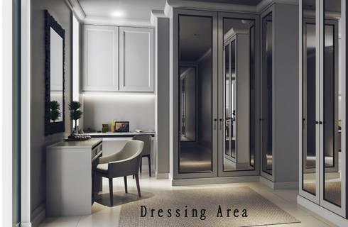 บ้าน คุณ ธีรนัยน์ ณ หนองคาย.:   by JATYA Architects