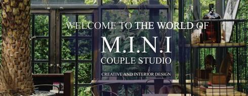 ภาพปก:   by Mini couple studio