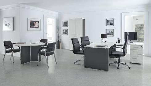 Ortsoffice 17 de muebles orts homify for Muebles de oficina orts