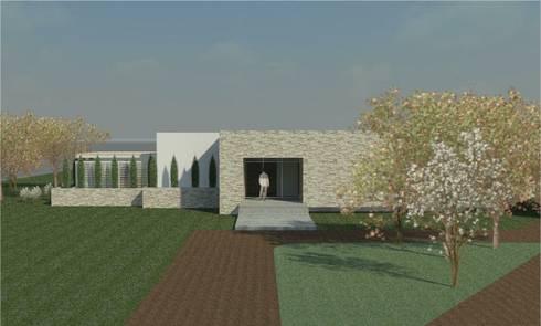 Please update 2:  de estilo  por Arquitectura Amanda Perez Feliú