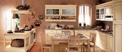 Cucine Classiche e Neo-Classiche by Idea Design Factory | homify